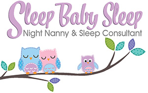 how to help a baby with reflux sleep at night
